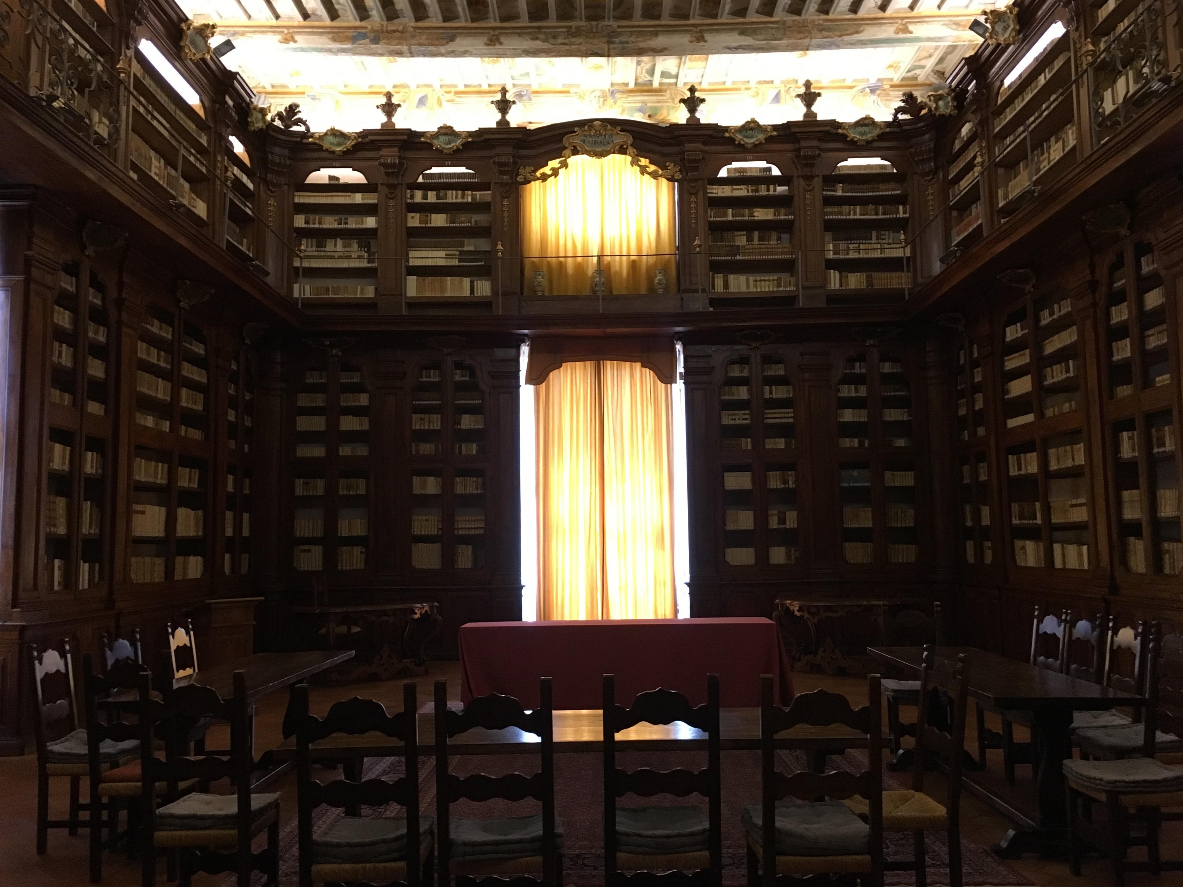 Biblioteka Monteripido