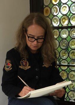 Agnieszka Sztark-Wilczek